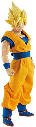 Image 6 for Dragon Ball Z - Son Goku SSJ - Dimension of DRAGONBALL (MegaHouse)