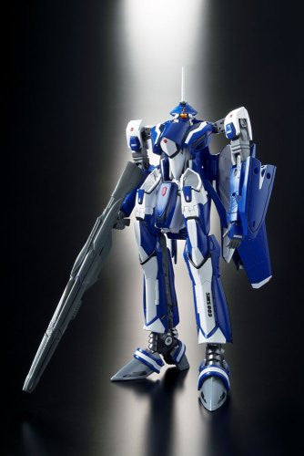 Image 5 for Macross Frontier - VF-25G Super Messiah Valkyrie (Michael Blanc Custom) - DX Chogokin - 1/60 (Bandai)