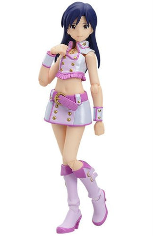 The Idolm@ster: Million Live! - The Idolmaster (TV Animation) - Kisaragi Chihaya - Figma #208 (Max Factory)