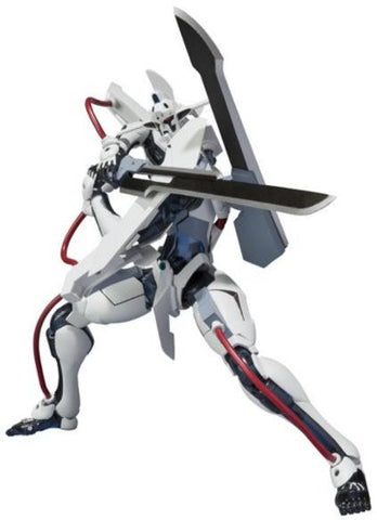 Image for Gun X Sword - Dann of Thursday - Robot Damashii - Robot Damashii <Side YOROI> (Bandai)