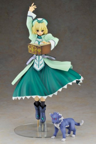 Image 2 for Mahou Shoujo Lyrical Nanoha StrikerS - Shamal - 1/7 (Alter)