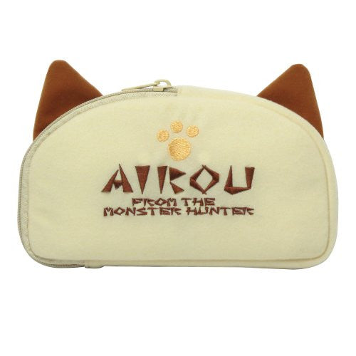 Airu Pouch for 3DS LL