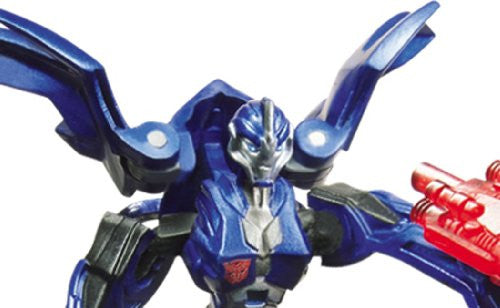Image 2 for Transformers Prime - Arcee - EZ Collection - EZ-09 (Takara Tomy)