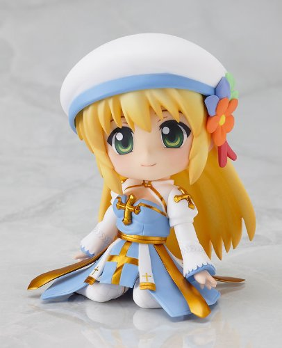 Image 5 for Ragnarok Online - Arch Bishop - Nendoroid #132 (Good Smile Company)