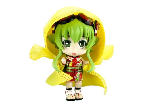 Image 2 for Vocaloid - Gumi - Figuloid (Exit Tunes)