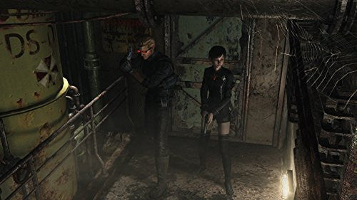 Image 5 for Biohazard 0 HD Remaster