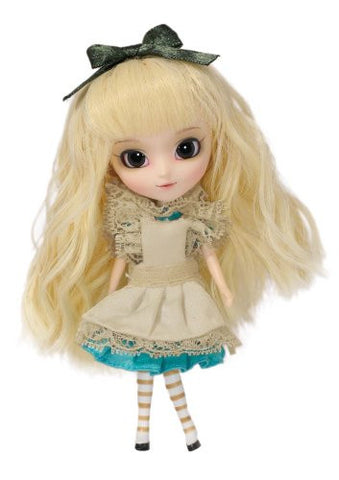 Image for Pullip (Line) - Little Pullip - Romantic Alice - 1/9 - Romantic Alice Series (Groove)