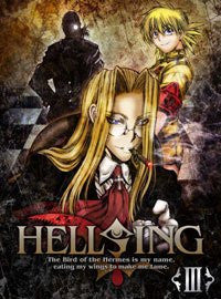 Image 1 for Hellsing III [Limited Edition]