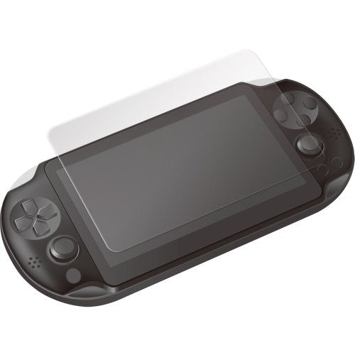 Image 2 for Liquid Crystal Protection Toughened Glass Panel for PlayStation Vita Slim