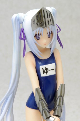 Image 7 for Kore wa Zombie Desu ka? of the Dead - Eucliwood Hellscythe - Beach Queens - 1/10 - Swimsuit Ver. (Wave)