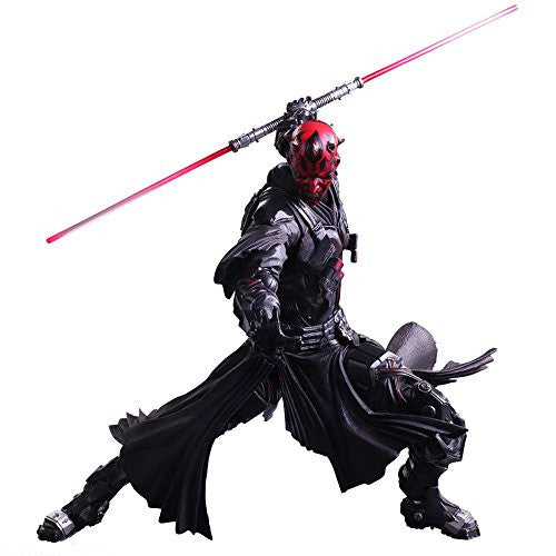Image 9 for Star Wars - Darth Maul - Play Arts Kai - Variant Play Arts Kai (Square Enix)