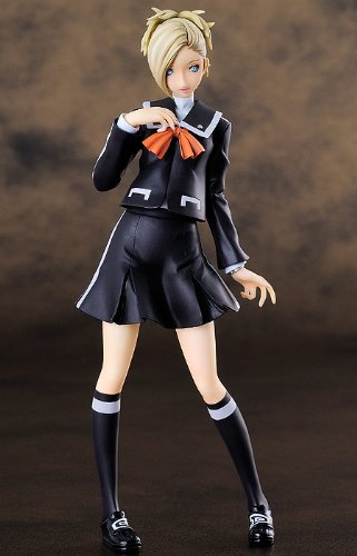 Image 2 for Shin Megami Tensei: Persona 2: Innocent Sin - Lisa Silverman - 1/8 (FREEing)