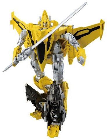 Image for Transformers Go! - Jinbu - G02 (Takara Tomy)