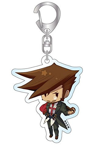 Image 1 for Guilty Gear Xrd -Sign- - Slayer - Keyholder (Birthday)