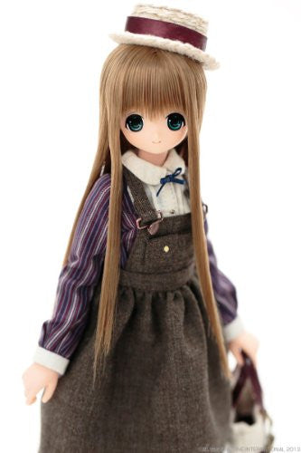 Image 9 for Chiika - Ex☆Cute 9th Series - PureNeemo - 1/6 - Komorebimori no Doubutsutachi ♪, Squirrel (Azone)