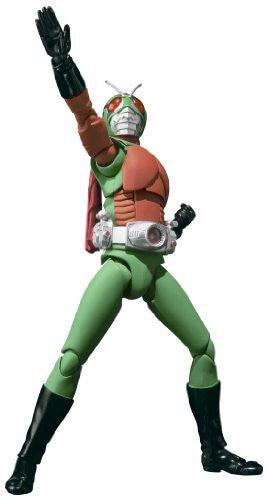 Image 1 for The New Kamen Rider - Skyrider - S.H.Figuarts (Bandai)