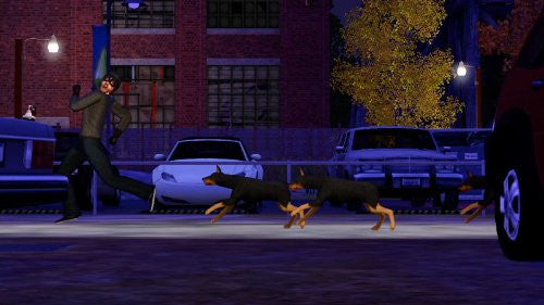 Image 2 for The Sims 3: Pets