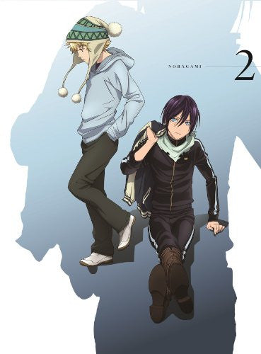 Image 2 for Noragami Vol.2