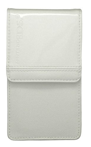 Image 1 for Smart Case DSi (White)