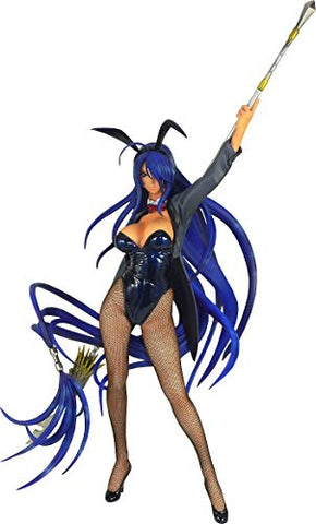 Image for Ikki Tousen - Kan'u Unchou - 1/6 - Bunny ver. (Amie-Grand)