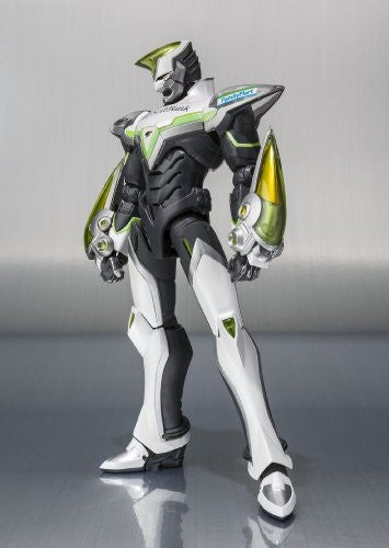 Image 2 for Tiger & Bunny - Wild Tiger - S.H.Figuarts - Movie Edition (Bandai)