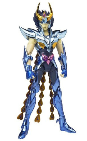 Image for Saint Seiya - Phoenix Ikki - Saint Cloth Myth - Myth Cloth - 3rd Cloth Ver (Bandai)