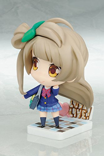 Image 7 for Love Live! School Idol Project - Minami Kotori - Cell Phone Stand - Choco Sta (Broccoli)