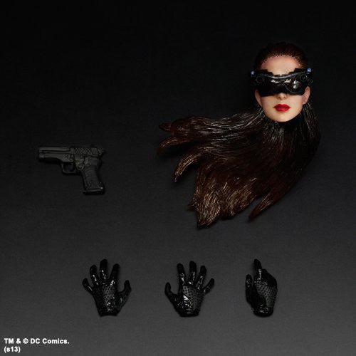 Image 7 for The Dark Knight Rises - Catwoman - Play Arts Kai (Square Enix)