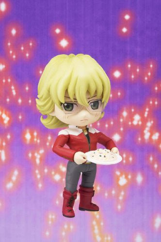 Image 9 for Tiger & Bunny - Barnaby Brooks Jr. - Chibi-Arts (Bandai)