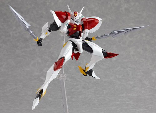 Image 4 for Space Knight Tekkaman Blade - Tekkaman Blade - Figma #137 (Max Factory)