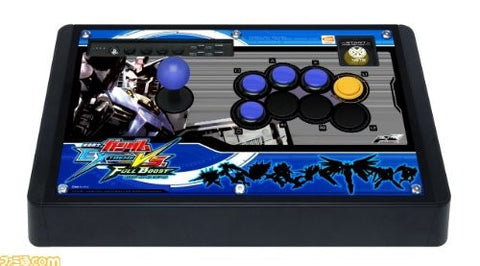 Image for Mobile Suit Gundam Extreme VS. Full Boost Arcade Stick for PS3