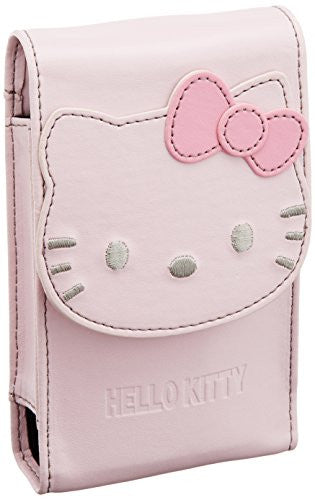Image 1 for Hello Kitty Slim Pouch DSi (Pink)