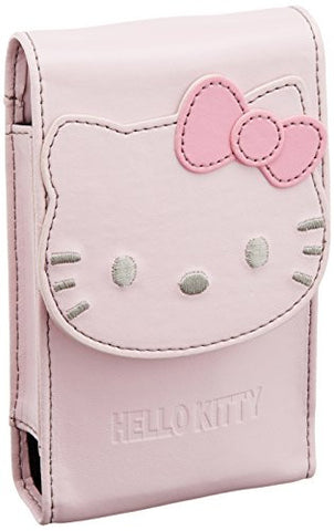 Image for Hello Kitty Slim Pouch DSi (Pink)
