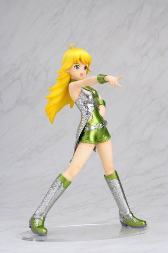 Image 4 for The Idolmaster - Hoshii Miki - 1/8 - Kitai no Shinsei Ver. (Max Factory)