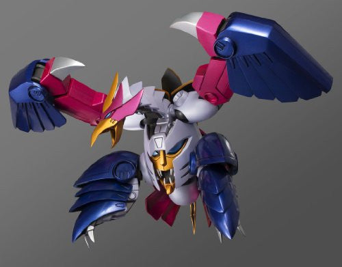 Image 4 for Madou King Granzort - Habizan - Variable Action (MegaHouse)