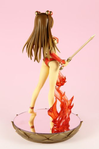 Image 7 for Moebutsu - Fudou Akemi - 1/8 - Red of Passion (Kaitendoh)
