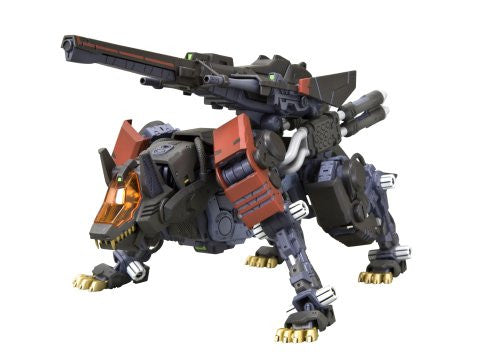 Image 9 for Zoids - RZ-009 Command Wolf - Highend Master Model - 1/72 - Irvine Custom - 002 (Kotobukiya)