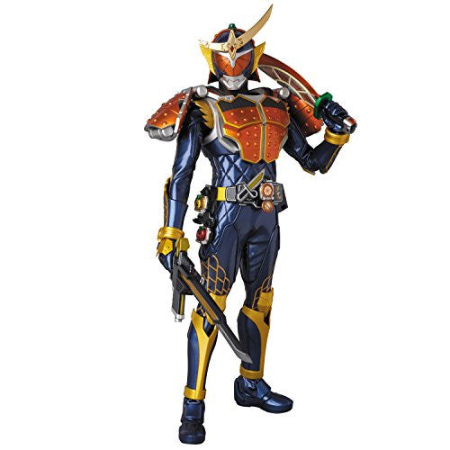 Image 1 for Kamen Rider Gaim - Real Action Heroes No.723 - Real Action Heroes Genesis - 1/6 - Orange Arms (Medicom Toy)