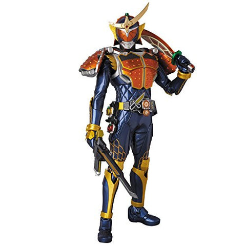 Image for Kamen Rider Gaim - Real Action Heroes No.723 - Real Action Heroes Genesis - 1/6 - Orange Arms (Medicom Toy)