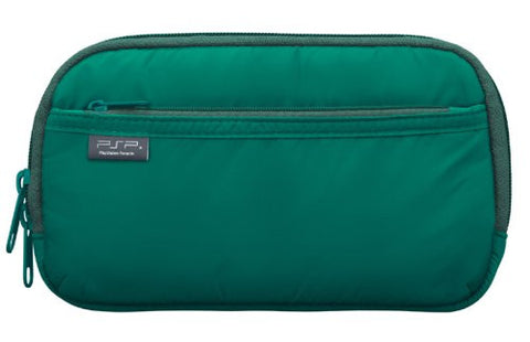 Image for PSP Pouch (Spirited Green)