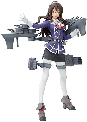 Image for Kantai Collection ~Kan Colle~ - Ashigara - SPM Figure - Kai Ni