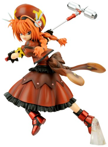 Image 1 for Mahou Shoujo Lyrical Nanoha StrikerS - Vita - 1/7 (Alter)