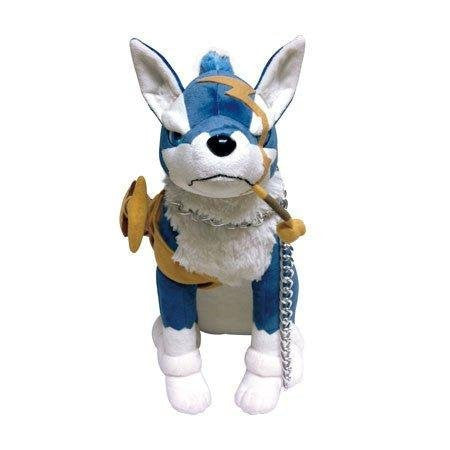 Image 1 for Tales of Vesperia - Repede - Plush