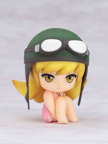 Image 7 for Bakemonogatari - Nendoroid Petit - Blind Box Set