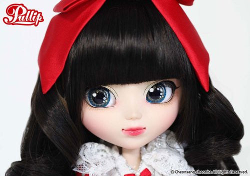 Image 4 for Pullip P-067 - Pullip (Line) - Snow White - The Princess Series Snow White (Groove)