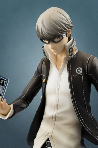 Image 6 for Persona 4: The Animation - Shin Megami Tensei: Persona 4 - Shujinkou - G.E.M. (MegaHouse)