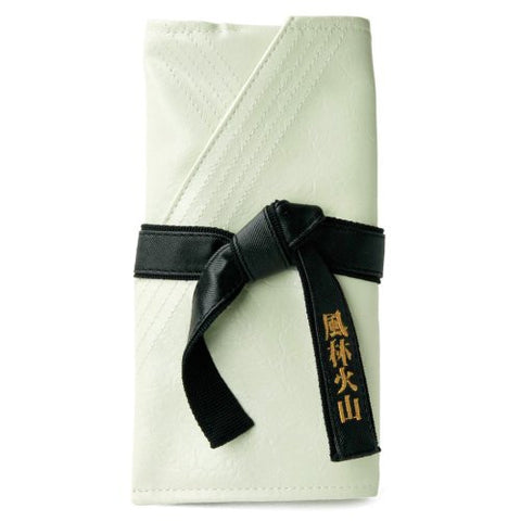 Image for Street Fighter x Tekken Character Case Ryu Version (White)