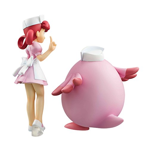 Image 3 for Pocket Monsters - Joy - Lucky - G.E.M. (MegaHouse)