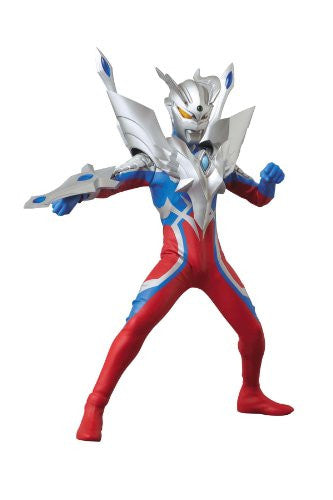 Image 1 for Ultraman Zero THE MOVIE: Choukessen! Beriaru Ginga Teikoku - Ultimate Zero - Project BM! #49 (Medicom Toy)