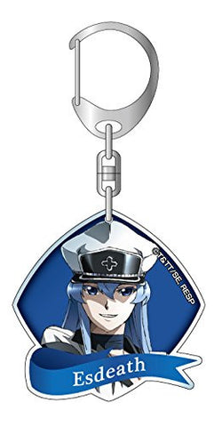 Image for Akame ga Kill! - Esdeath - Keyholder (Contents Seed)